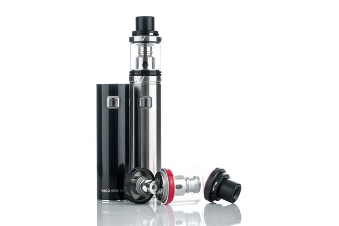 Vaporesso Veco One Plus Kit обзор